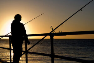 Alt om fiskeri - kystfiskeri