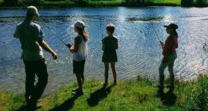 Lystfiskeriets Dag